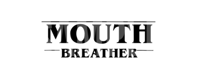 Mouth Breather SVG