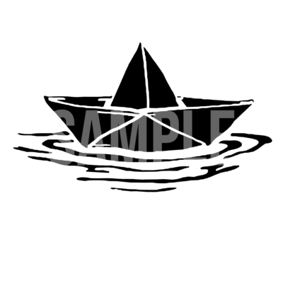 Pennywise Boat SVG