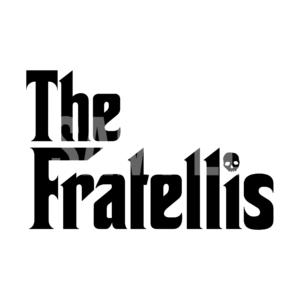 The Fratellis SVG